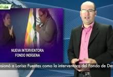 Bolivia News 26 Febrero 2015