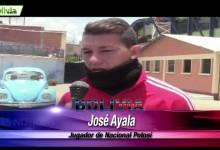 Bolivia Sport 05 Febrero 2015