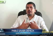 El Analista – Pablo Javier Deheza