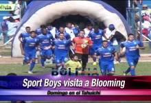Bolivia Sport 16 Enero 2015