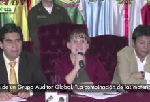 Bolivia News 17 Abril 2015