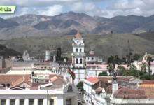 Bolivia News 21 Abril 2015