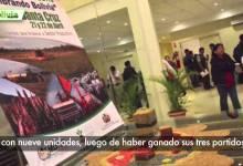 Bolivia News 22 Abril 2015