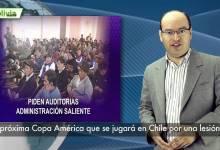 Bolivia News 06 Mayo 2015
