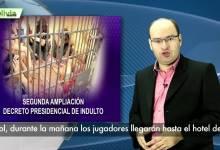 Bolivia News 19 Mayo 2015