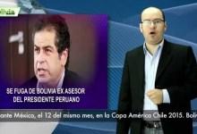 Bolivia News 25 mayo 2015
