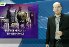 Bolivia News – 26 Junio 2015