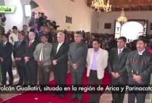 Bolivia News – 01 Junio 2015
