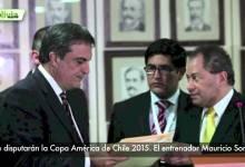 Bolivia News – 02 Junio 2015