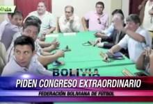 Bolivia Sports – 08 Junio 2015