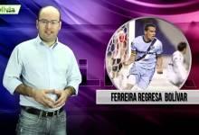 Bolivia Sports 03 Julio 2015