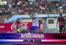 Bolivia Sports – 20 Julio 2015