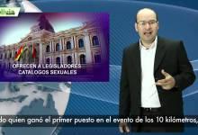 Bolivia News – 3 agosto 2015