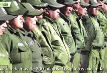 Bolivia News 25 sept 2015