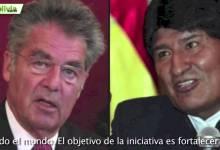 Bolivia News – 2 octubre 2015