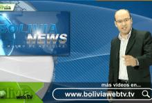 Bolivia News – 18 Nov 2015