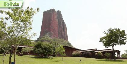 """Soy Bolivia – Santuario """"Mariano de la Torre"""""""