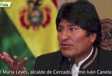 Bolivia News 17 Noviembre 2015