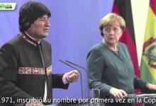 Bolivia News – 5 noviembre 2015