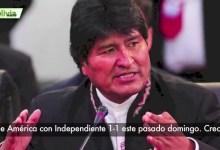 Bolivia News – 23 Febrero 2016