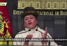 Bolivia News – 12 febrero 2016