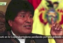 Bolivia News – 25 Febrero 2016