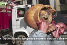 Bolivia News – 20 de mayo 2016