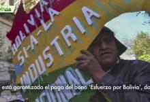 Bolivia News – 31 de mayo 2016