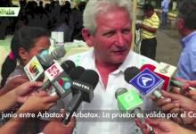 Bolivia News – 07 Junio 2016