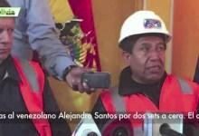 Últimas noticias de Bolivia: Bolivia News – 19 julio 2016