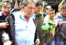 Últimas noticias de Bolivia: Bolivia News, Jueves 1 de Diciembre 2016