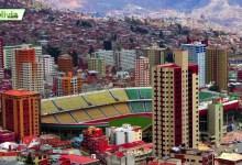 Últimas noticias de Bolivia: Bolivia News, Jueves 22 de Diciembre 2016