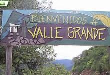 SOY BOLIVIA – VALLEGRANDE