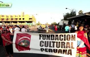 Conexión Bolivia – Carnaval Bolivianos Internacional en la Vegas Nevada