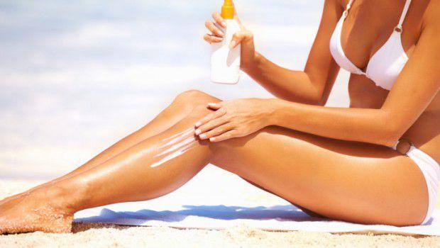 come proteggere la pelle dal sole- le creme