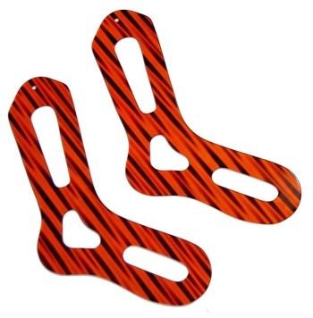 Afbeeldingsresultaat voor sokken spanners breien