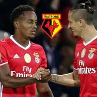 Watford tiene un duro objetivo en Lisboa