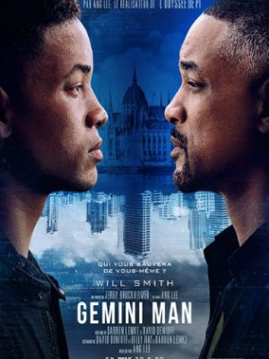 Gemini Man 2019 HC HDRip 300Mb Hindi Dual Audio 480p