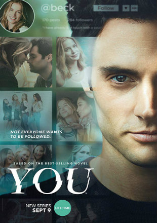 Poster of You 2018 Complete S01 HDRip 720p Dual Audio In Hindi English