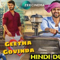 Geetha Govindam 2018 HDRip 400Mb Hindi Dubbed 480p