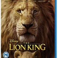 The Lion King 2019 BluRay 900Mb Hindi Dual Audio ORG 720p