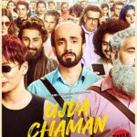 Ujda Chaman 2019 WEB-DL 300MB Full Hindi Movie Download 480p