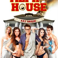 Alpha House 2014 HDRip 300Mb Hindi Dual Audio 480p