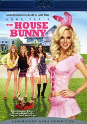 The House Bunny 2008 BluRay 280Mb Hindi Dual Audio 480p Watch Online Full Movie Download bolly4u