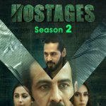 Hostages Season 2 2020 WEB-DL 2GB Hindi S02 Complete Download 720p