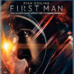 First Man 2018 BRRip 400Mb Hindi Dual Audio ORG 480p