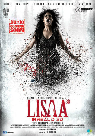 Lisaa 2020 HDRip 650Mb Hindi Dubbed 720p Watch Online Full Movie Download bolly4u