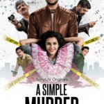 A Simple Murder 2020 WEB-DL 1.2Gb Hindi S01 Download 720p
