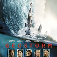 Geostorm 2017 BluRay 900Mb Hindi Dual Audio 720p