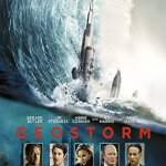 Geostorm 2017 BluRay 400Mb Hindi Dual Audio 480p